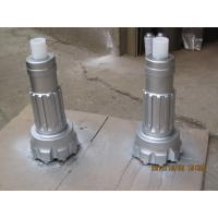 China Gray DTH Drilling Tools 6 Inch QL60-178 DTH Bits Different Face Shape wholesale
