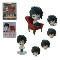 Buy cheap Death Note anime figurine from wholesalers