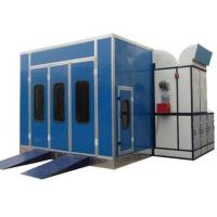 China Spray Booth SB500 with safe using wholesale