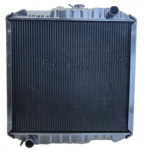 China FL.M3H HINO Bus Parts Bus Radiator 16090-0003 Copper Material wholesale