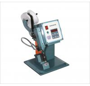 China Cable Copper Splicing Machine Wire Connector Machine  With Copper Tape wholesale