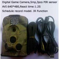China 5mp ltl acorn trail scout cameras with 6 months standby time wholesale