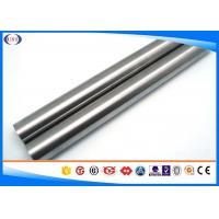 China 1045 Hard Chrome Plated Steel Bars , Dia 2-800 Mm Shock Absorber Piston Rod wholesale
