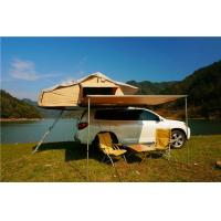 China High Durability Off Road Vehicle Awnings With Both Side Can Be Installed wholesale