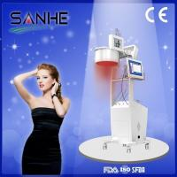 China wholesale--2016 New Laser + LED hair loss treatment hair regrowth/dexe hair building fiber on sale