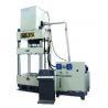 Buy cheap Four-Pillar Three-Girder Hydraulic Press (BL-HP-DQ315B) (Economiacal) from wholesalers
