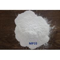China Vinyl Chloride Resin MP35 Used In  Containers , Marines And Equipments Working In Water wholesale