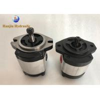 """Quality Economical Hydraulic Gear Motor 5/8"""" Shaft SAE A 2 Bolt For Agricultural for sale"""