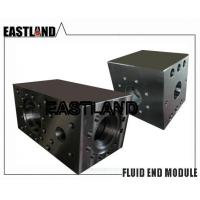 China National 14P220 Triplex Mud Pump FLuid End Module Made in China wholesale
