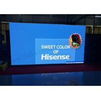 Buy cheap IP20 Digital Indoor Fixed LED Display Sign P2.5 High Definition For Advertising from wholesalers