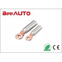 China DTL Series Bimetal Connector Cable Wire Crimping Terminals With Tin Plated wholesale