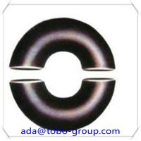 China High Level Api Pipe Stainless Steel Pipe Fittings 180 Degree Elbow JIS B2311 wholesale