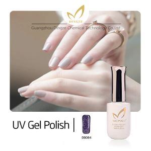China Professional On Sale LED Polish Nail , high quality and popular uv gel on sale