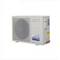 China DC Inverter CO2 Air Source Heat Pump Cooling System 1KW 50Hz wholesale