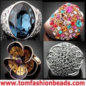 China Fashion Jewelry (fashion Ring) wholesale