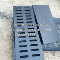 """Buy cheap High performance light duty 19-11/16"""" L x 5-1/4"""" W x 3/4"""" H rectangular ductile from wholesalers"""