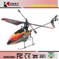 China WL V911 2.4GHZ 4 Channel Single Blade Micro RC Helicopter on sale