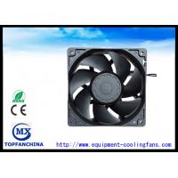 China High Speed Explosion Proof Exhaust Fan , AC220V Bathroom Exhaust Fan 50 / 60hz wholesale