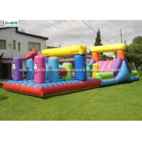 China Reusable Backyard Inflatable Toy Large Environmental Friendly on sale