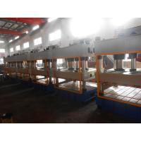 Buy cheap 400 Ton Servo Hydraulic Hot Press Molding Machine For Composite Material from wholesalers