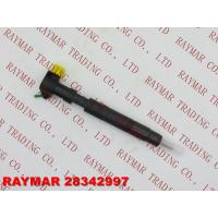 China DELPHI GENUINE Common rail injector EMBR00002D, 28342997, 28348371 for Mercedes Benz A6510700587, A6510704987 wholesale
