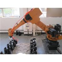 China Automatic Industrial Transportation Robot With Function Key Easy Operation wholesale