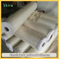 China Adhesive PE Surface Protection Film Adhesive PE Surface Protection Film wholesale