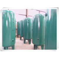 China High Pressure Air Compressor Buffer Replacement Tank Low Alloy Steel Material wholesale