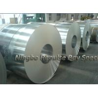 China Grade 430 / 410 / 2BA  Stainless Steel Rolls width 4 feet / 5 feet / 6 feet wholesale
