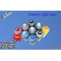 China DX5 Printer Sbulimation Ink For Epson 7800 9800 7880 9880 Heat Transfer Printting 8 Colors Inkjet Inks wholesale