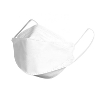 China Dust Proof Disposable Kn95 Kids Particulate Respirator Mask wholesale