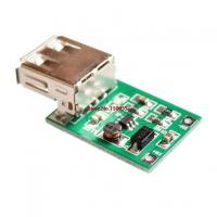 China 0.9V ~ 5V to 5V 600MA USB Output charger step up Power Module Mini DC-DC Boost Converter on sale
