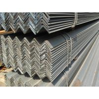 China Q420 Hot Rolled Galvanized Angle Bar For Machinery Agriculture on sale