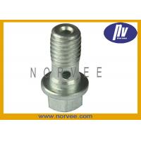 China Brass / Carbon steel / Steel Nuts And Bolts for Motocar accessories on sale
