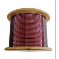 China High tensile Aluminium submersible Motor Winding Wire Enameled with magnetic coil wholesale