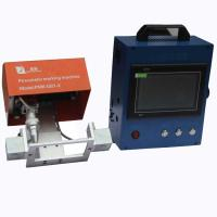 China Portable Steel Vin Plate Stamping Machine PMK-G01 for Number and Letter wholesale