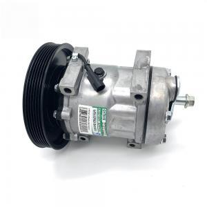 China R134a  7H15 6PK 24V ac compressor Heavy Construction Machinery wholesale
