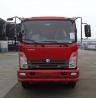 Buy cheap Hydraulic Lifting Mini Dump Truck / Light Tipper Truck Manual Transmission from wholesalers