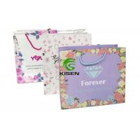 China Various Flower Gift Shopping Bags , Popular Design Shop Supplies Paper Bags on sale