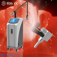 China CO2 Fractional Laser Cost/Fractional CO2 Laser Acne Scar Removal wholesale