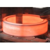 China Hot Rolled EN 42CrMo4 Forged Steel Rings Q+T Heat Treatment  Gear Blnaks wholesale