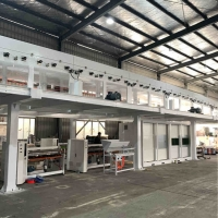 Buy cheap 60m/min Film Coating Machine from wholesalers