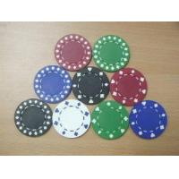 Quality poker chips,dice styles for sale