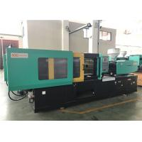 Buy cheap 210 ton vertical injection moulding machine 80mm opening stroke from wholesalers