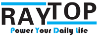 China RAYTOP POWER SHARE LIMITED logo