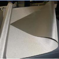 China shielding fabric, emi shielding fabric for computer connectors wholesale