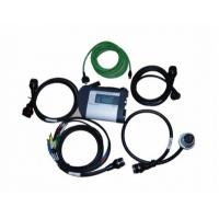China MERCEDES BENZ SD CONNECT COMPACT 4 STAR DIAGNOSIS WITH SOFTWARE wholesale