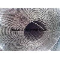 China High Intensity Stainless Steel Welded Wire Mesh Wire Diameter 0.6 Mm To 2.6 Mm wholesale