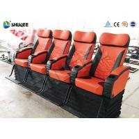 China Wide Selection Simulator 4d Home Cinema / Cinema 4d Motion System Customized wholesale