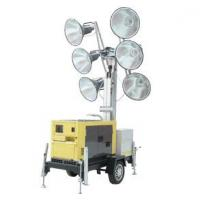 Buy cheap Mobile Light Tower (CDM07) from wholesalers